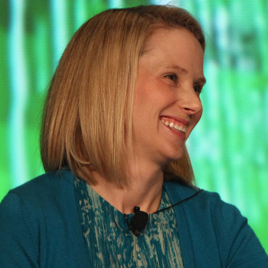 Marissa Mayer Named Yahoo's Next CEO