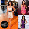 Selena Gomez Style Pictures