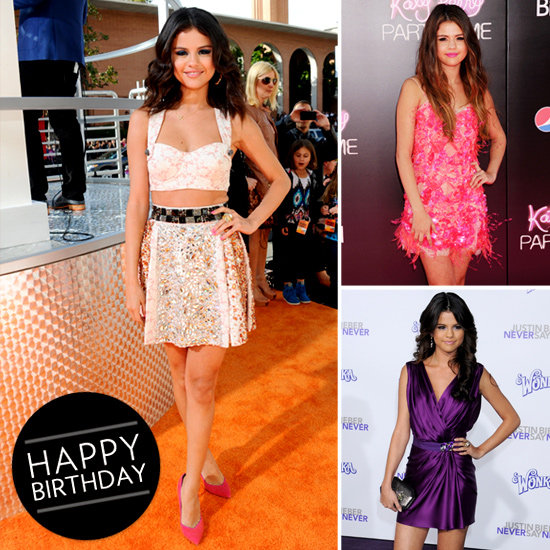 selena gomez hottest moments: See Selena Gomez's Sexiest