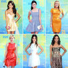 Catch All of the Celebrity Fashion for the 2012 Teen Choice Awards at FabSugar Australia: Tune in for Live Red Carpet Coverage
