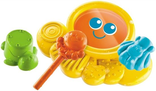 B-Kids Bath Time Octopus Music Maker