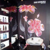 Shu Uemura&#039;s Hair Ceremony Room in San Francisco