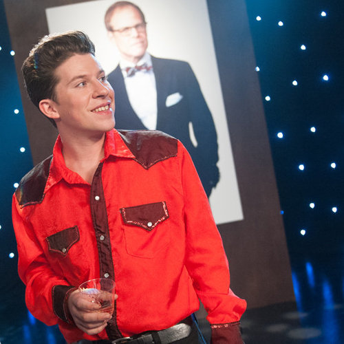 Justin Warner Wins Food Network Star