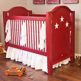 Lullaby Crib ($1,345)