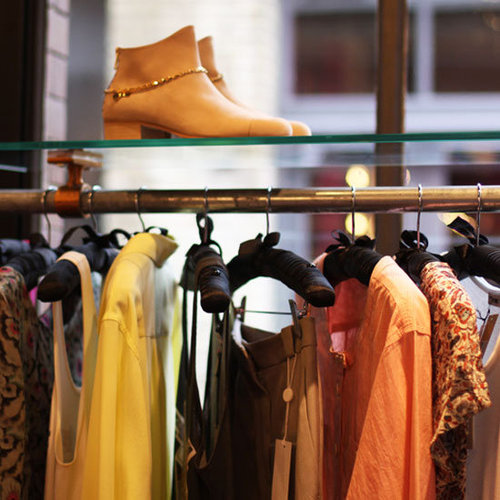 Top Shopping Spots to Hit Up in London During the 2012 London Olympics: Topshop, Harrods