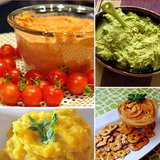 Tasty Twists on Traditional Hummus Recipes