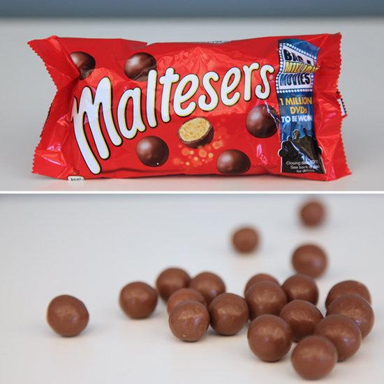 Maltesers