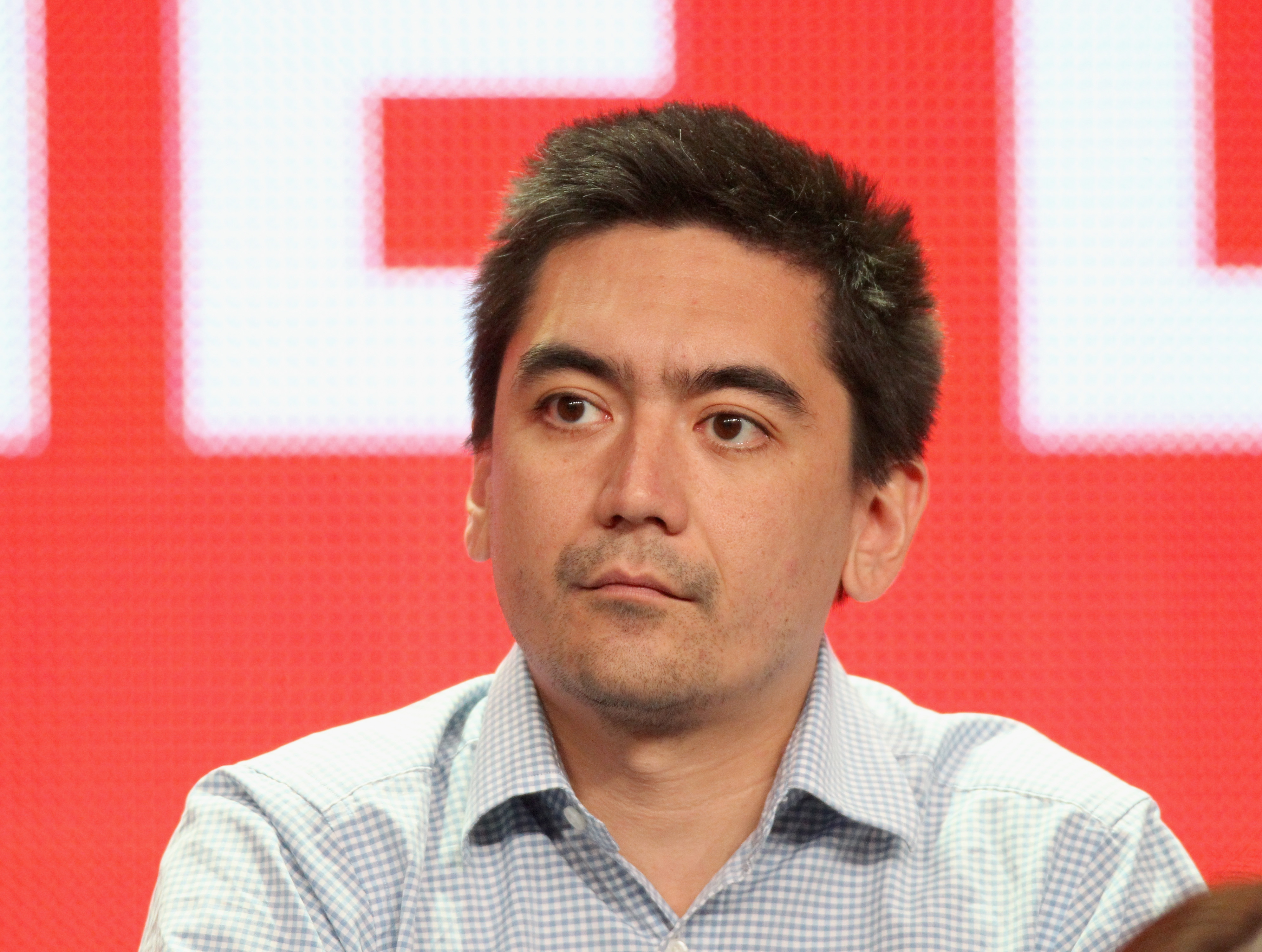 Fellow executive producer Alessandro Tanaka was also on hand to answer questions for the press.