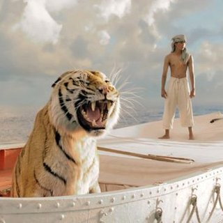 Life of Pi Trailer
