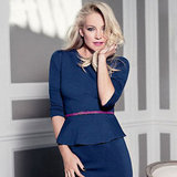 Kate Hudson Faces Off For Ann Taylor's Fall Ads