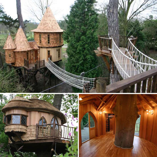 harry potter playhouse