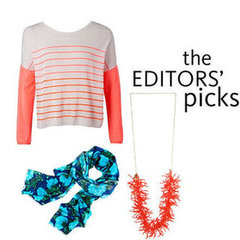 Shop the Editors' Trans-seasonal Picks Online: J Brand, Proenza Schouler, J.Crew, Country Road & More