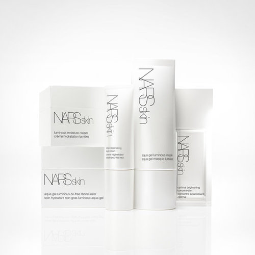 Nars Launches a Skin Care Line