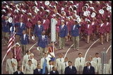 Team USA at the 1992 Olympics
