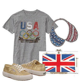 What to Wear For the Olympics 2012