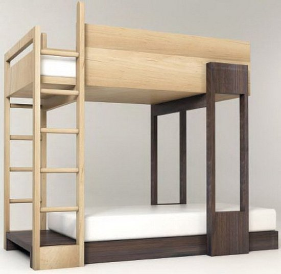 PLUUNK Bunk Bed ($4,400)