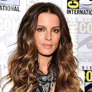 Kate Beckinsale's Workout and Diet