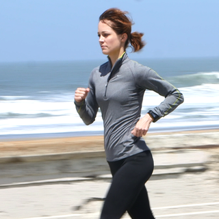 Running in the Wind: Tips For Marathon Training