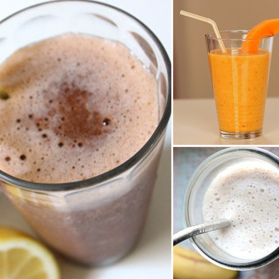 A Smoothie Recipe For Every Mood