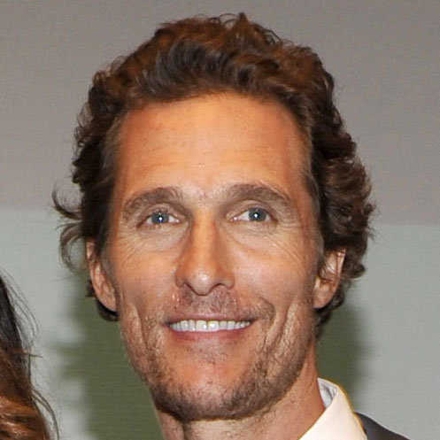 Does Matthew McConaughey Have Another Hit on His Hands?