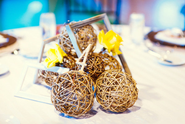 Alternative Centerpieces