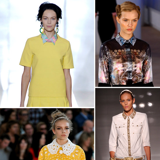 Best Detachable Collars For Summer 2012
