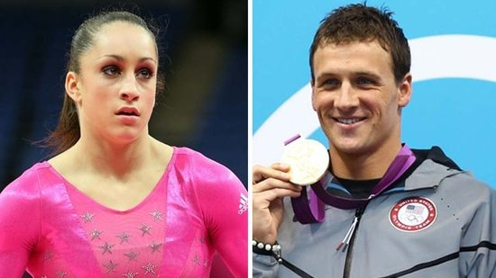 Video: Jordyn Wieber's Tears, Lochte's Gold, More Olympics Weekend Highlights!