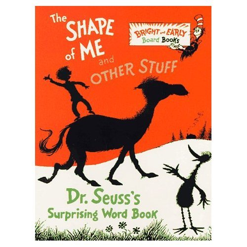 The Shape of Me and Other Stuff ($9)
