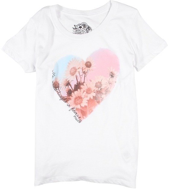 O'Neill Flower Power Tee ($17)
