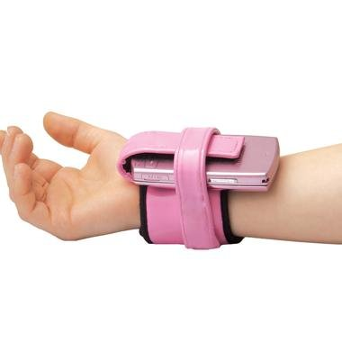 Cell Phone Wrist Carrier ($30)
