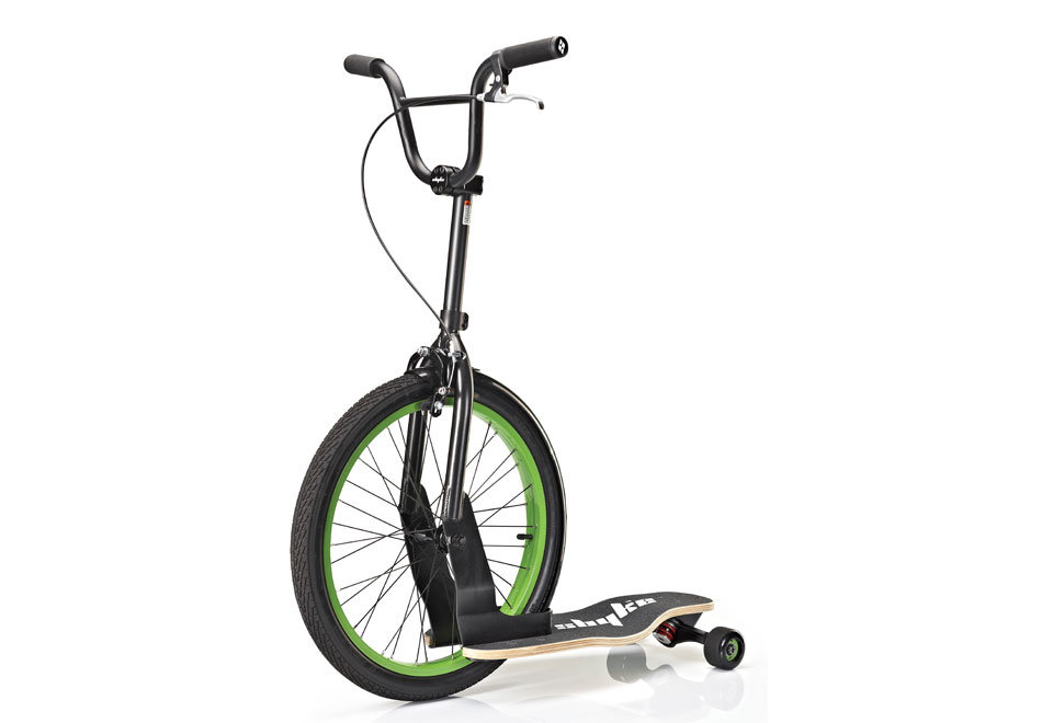 Bike Scooter ($250)