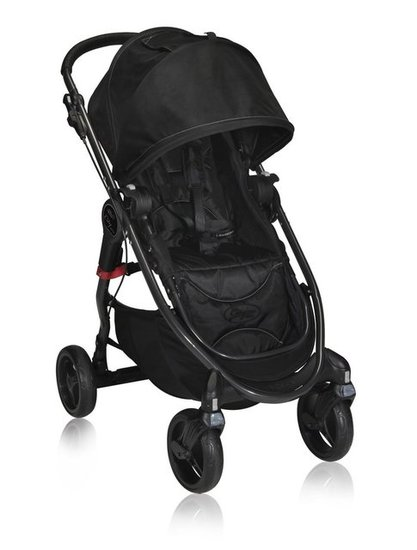Baby Jogger City Versa ($450)