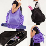 Lululemon Pack Your Practice Bag