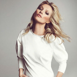 Kate Moss for Mango, for the Third Time: Snoop the Fall Autumn Winter 2012 Look Book