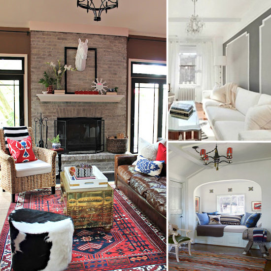 How To Decorate Your Home Cheaply Popsugar Smart Living