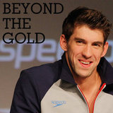 14 Possible Career Moves For Michael Phelps Post-Olympics