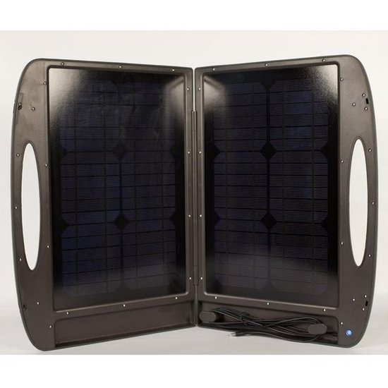Goal0 22003 Escape 30M Solar Panel Briefcase ($233, originally $300)