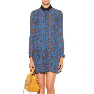 Best Shirtdresses For Summer and Fall 2012
