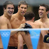 US 4x100 Medley Relay Teams Win Gold