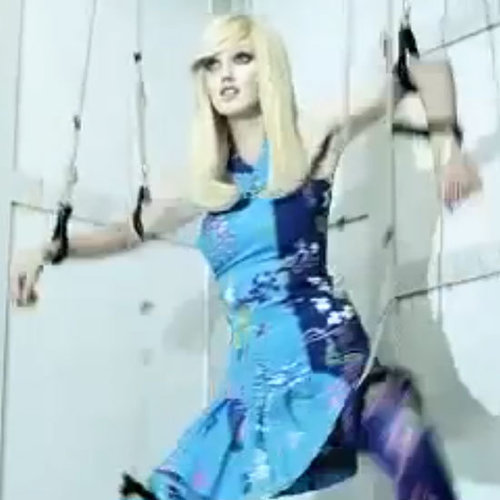 Versace For H&M TV Commercial [Video]