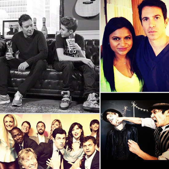 TV Stars You Should Follow on Instagram