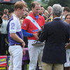 Prince William and Harry Play Polo | Pictures