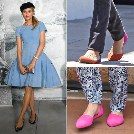 The Trend: Flats