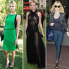 Charlize Theron Style Pictures
