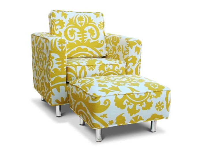 Ava Toddler Chair ($399)