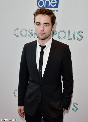 Robert Pattinson to Appear on Good Morning America on Wed 15 August