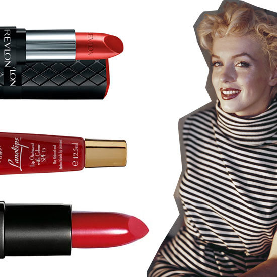 On the 50th Anniversary of Marilyn Monroe's Passing, We Look to Those Red Lips