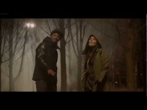 """Is Anybody Out There?"" by K'Naan Feat. Nelly Furtado"