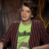 Kodi Smit-McPhee ParaNorman Interview (Video)