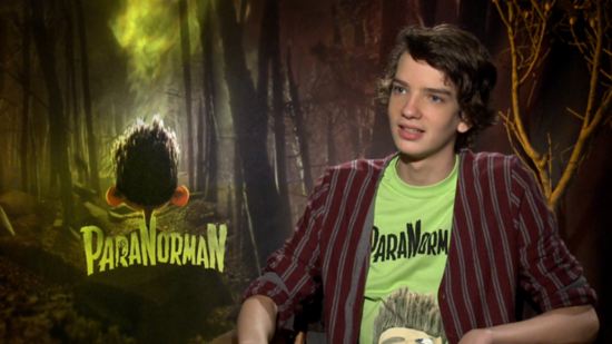 Kodi Smit-McPhee Talks Superpowers and Making Romeo and Juliet